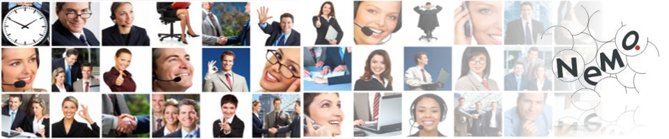 Adressmanagement - Call Center - Kundenbeziehungsmanagement CRM